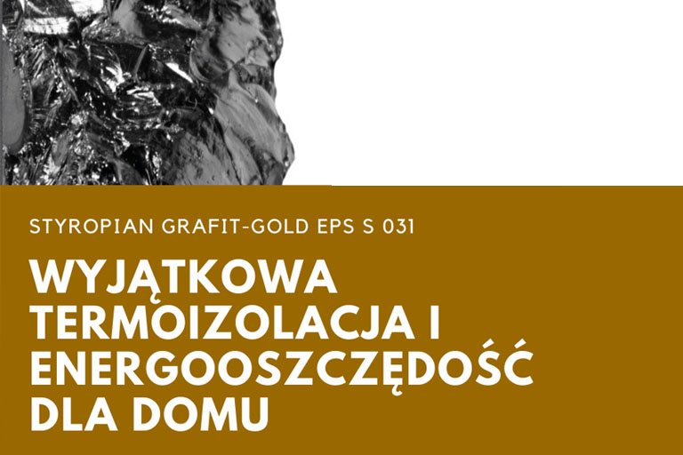 Grafit-Gold® EPS S 031